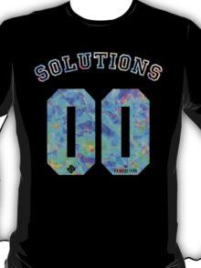 99 problems? 00 solutions! *BLUE JEWEL* T-Shirt