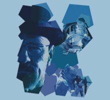 Heisenberg Poly by Gilbert977