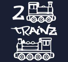 2 Trainz Kids Clothes
