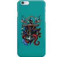 Bluemarine iPhone Case/Skin