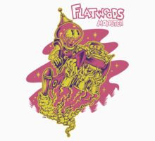 Flatwoods Monster  by ElPino