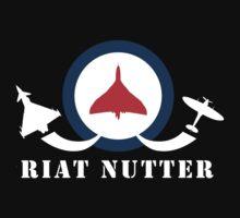 RIAT NUTTER by J Biggadike