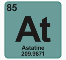 Element At Astatine by SignShop
