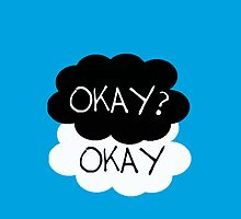 The Fault In Our Stars - Okay by LovelyOwls