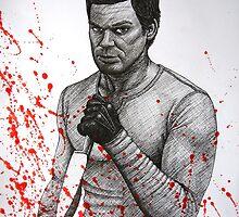 Dexter by JackassKershaw