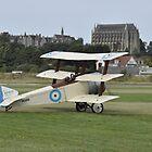 Sopwith N500 Triplane by palmerphoto