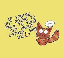 catnip by MarkSeb