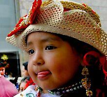 Cuenca Kids 342 by Al Bourassa