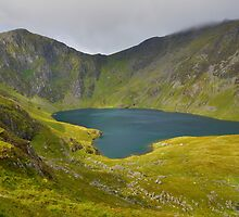 Wales: Cadair Idris by Rob Parsons