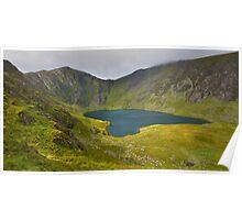 Wales: Cadair Idris Poster