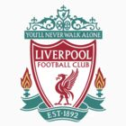Liverpool Football Club by John Smith