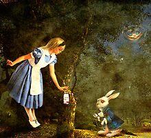 Alice by Kim Slater