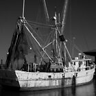 Shrimp Boat by photodug