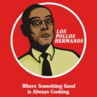 Los Pollos Hermanos by csyz ★ $1.49 stickers