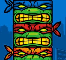 Totem-lly Radical Sticker