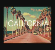 California  by BossClothing
