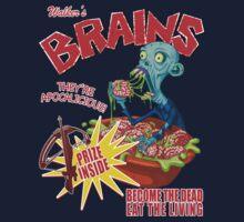 Brains by blackspike97