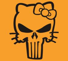 Kitty punisher by ipoeng