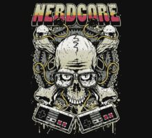 NerdCore by ipoeng