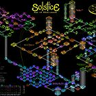 Solstice castle map by Quicksilver1111
