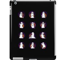 Ghostages iPad Case/Skin