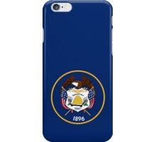 Smartphone Case - State Flag of Utah I iPhone Case/Skin