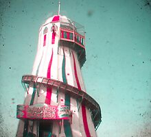 Helter Skelter by Cassia