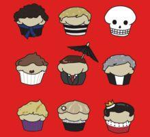 Cupcake!Lock T-Shirt