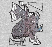 COELACANTH by Ashley Peppenger