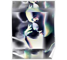 6498i Abstract Beauty  Poster