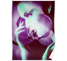 6499vg Abstract Beauty Poster