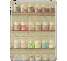 Sweet Shop iPad Case/Skin