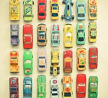 Car Park by Cassia