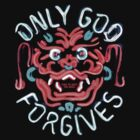 Only God Forgives by ionicslasher