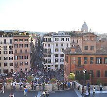Vatican Rome 11 by eliso silva