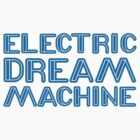 Electric Dream Machine by minty-fresh15