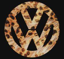 vw T-Shirts & Hoodies by seazerka