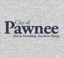 City of Pawnee by TheMoultonator