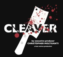"The Sopranos presents ""Cleaver"" T-Shirt"