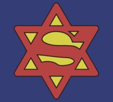 Super Jew by kingUgo