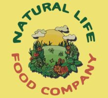 Natural Life Food Company by SwiftWind