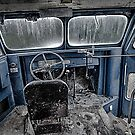 Interior Decay in HDR by peaceofthenorth