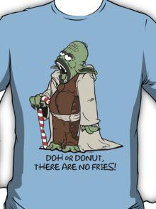 Yoder Simpson T-Shirt