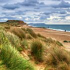 Hengistbury Head by Chris Day