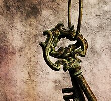 Keys From  A Time Long Gone by Evita