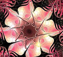 Flower Scent by Anastasiya Malakhova