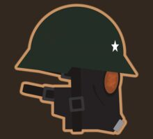 US Gas Mask by CEC-Military