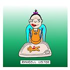 Annabell Lecter by Stilly