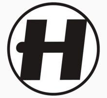 Hospital Records Logo by rushone2010