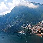 Beautiful Positano by Adrian Alford Photography